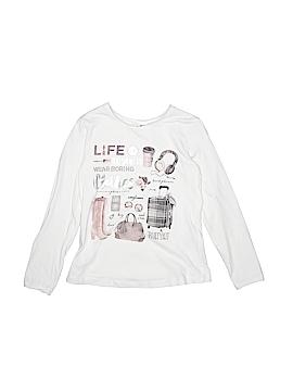 Mayoral Long Sleeve T-Shirt Size 7 - 8