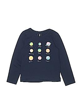 Yd Long Sleeve T-Shirt Size 9/10