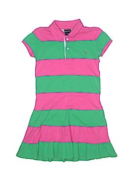 Ralph Lauren Dress Size 6X