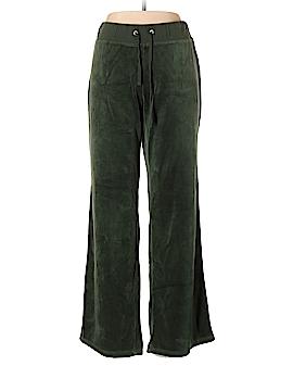 New York & Company Fleece Pants Size XL