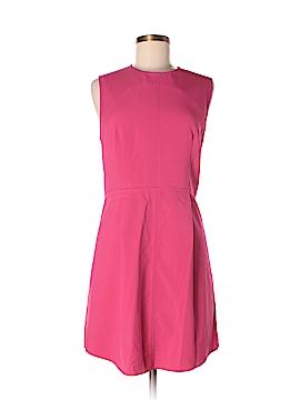 Pink Martini Casual Dress Size L