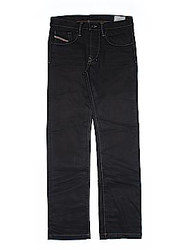 Diesel Jeans Size 14