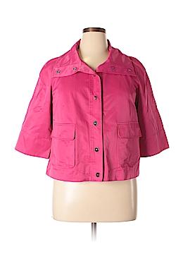 AK Anne Klein Jacket Size L