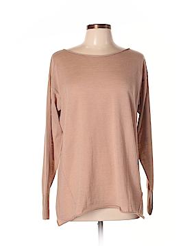 Donna Karan New York Wool Pullover Sweater Size L