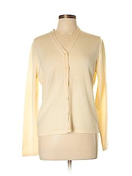 Henri Bendel Wool Cardigan Size L