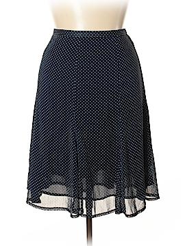Sag Harbor Casual Skirt Size XL (Petite)