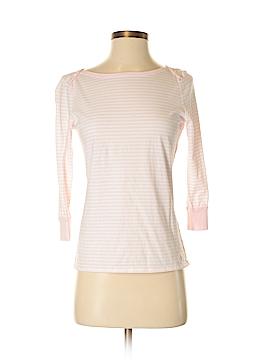IZOD 3/4 Sleeve T-Shirt Size S
