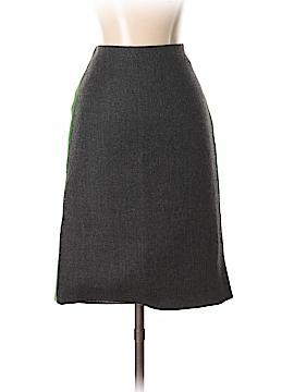 Prada Wool Skirt Size 38 (IT)