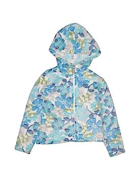 White Sierra Jacket Size 3T
