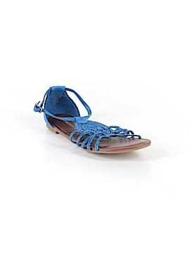 Xhilaration Sandals Size 3