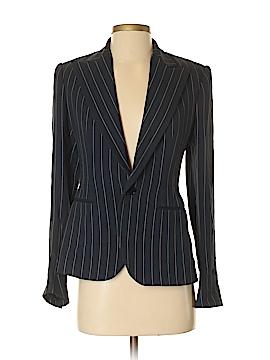 Ralph Lauren Collection Silk Blazer Size 4