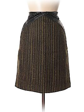 Mayle Wool Skirt Size 8