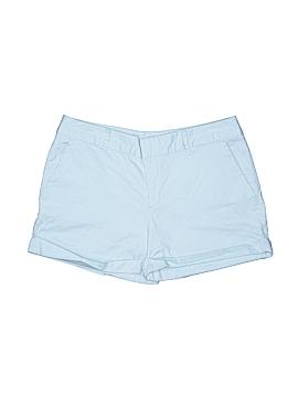 Maison Jules Khaki Shorts Size 10
