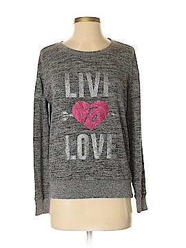 Inspired Hearts Sweatshirt Size S