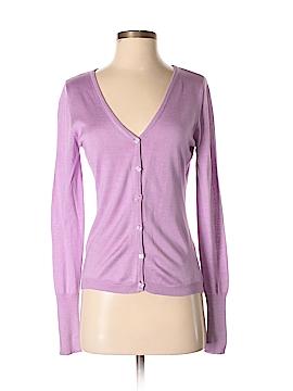 Tocca Silk Cardigan Size M
