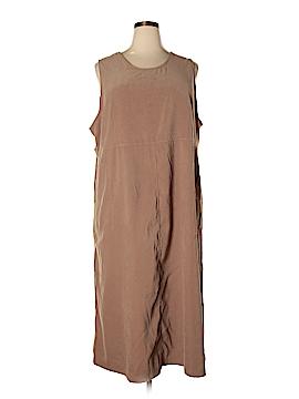 Mainstreet Blues Casual Dress Size B4 (Plus)