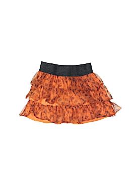 Pumpkin Skirt Size 18 mo