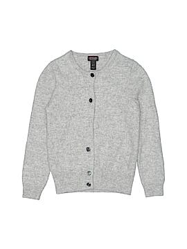 Crewcuts Cashmere Cardigan Size 6 - 7