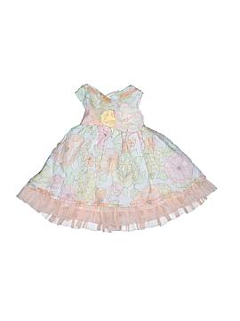 Bonnie Baby Dress Size 3-6 mo