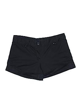 French Connection Khaki Shorts Size 12
