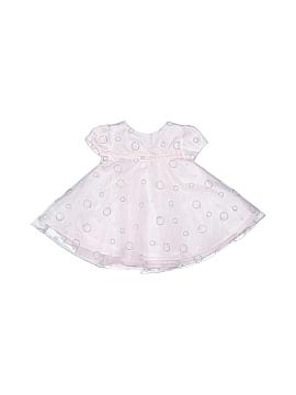 Marmellata Dress Size 0-3 mo