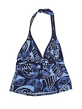 Jantzen Swimsuit Top Size 12