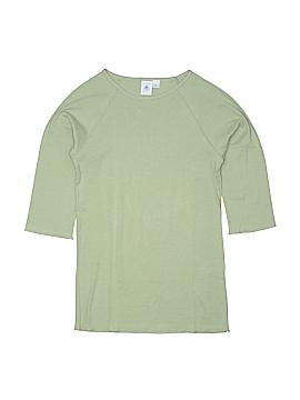 Petit Bateau 3/4 Sleeve T-Shirt Size 155 (CM)