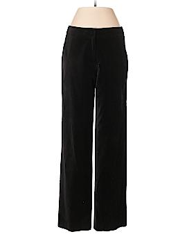 DKNY Velour Pants Size 4