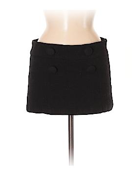 Guess Wool Skirt 29 Waist