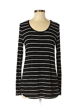 Bordeaux Long Sleeve Top Size XS (Petite)