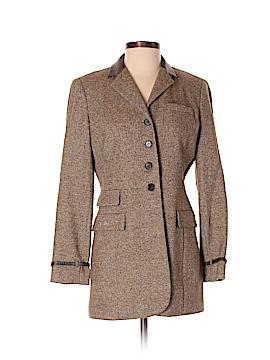 INC International Concepts Wool Blazer Size 6 (Petite)