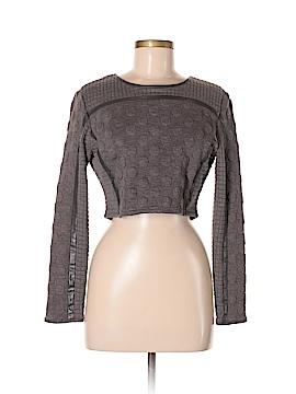 Gracia Pullover Sweater Size M