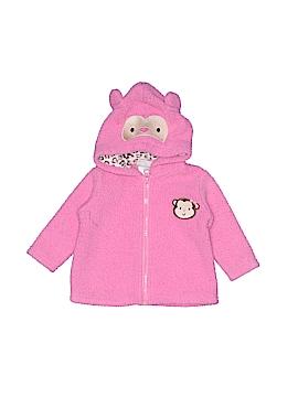 Kyle & Deena Fleece Jacket Size 0-3 mo