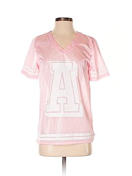 Glamorous Short Sleeve Jersey Size XS