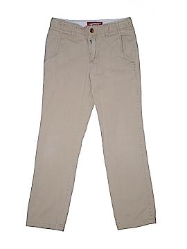 Arizona Jean Company Khakis Size 12