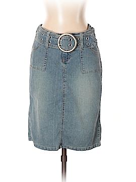 Angels Denim Skirt Size 5