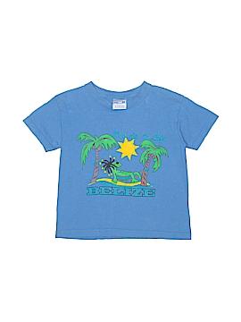 Yazbek Short Sleeve T-Shirt Size 3