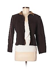 Harve Benard by Benard Haltzman Women Cardigan Size 6