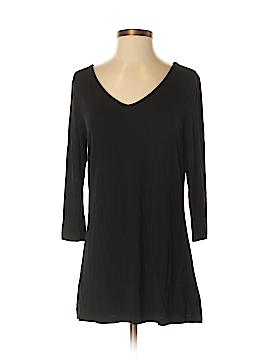Isaac Mizrahi LIVE! 3/4 Sleeve T-Shirt Size XS