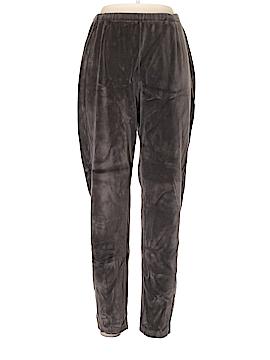 Jones Wear Velour Pants Size L