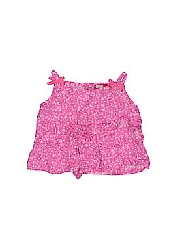 Bongo Sleeveless Blouse Size 6-9 mo