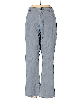 DG^2 by Diane Gilman Jeans Size 18w (Plus)