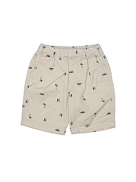 Uniqlo Khaki Shorts Size X-Small  (Kids)
