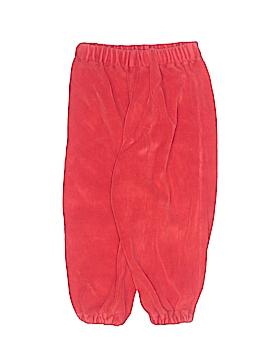 Baby Togs Fleece Pants Size 12 mo