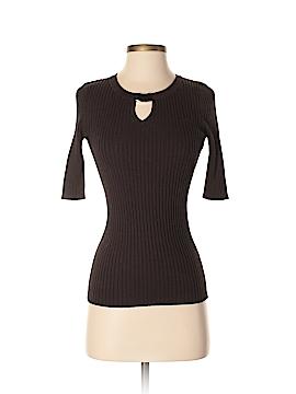 Carmen Carmen Marc Valvo Pullover Sweater Size S