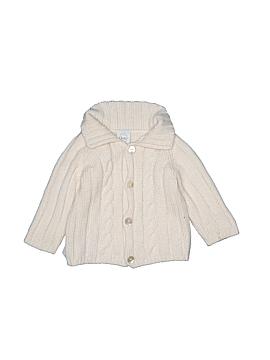 Frette Kids Cashmere Cardigan Size 6-9 mo