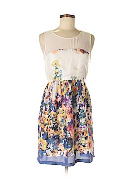 Zara Basic Casual Dress Size 5