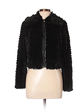 Kensie Faux Fur Jacket Size XS