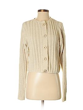 Sigrid Olsen Silk Cardigan Size S