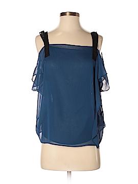 Jessica Simpson Short Sleeve Blouse Size XS